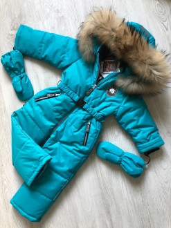 Комбинезон Д-645 Nika kids fashion