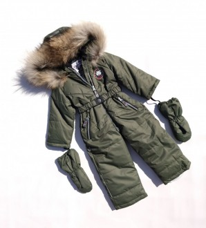 Комбинезон М-597 Nika kids fashion