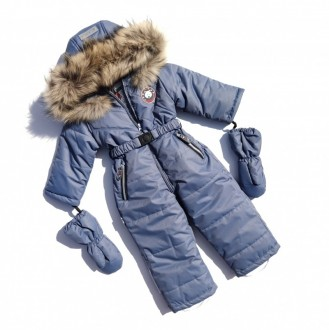 Комбинезон М-599 Nika kids fashion