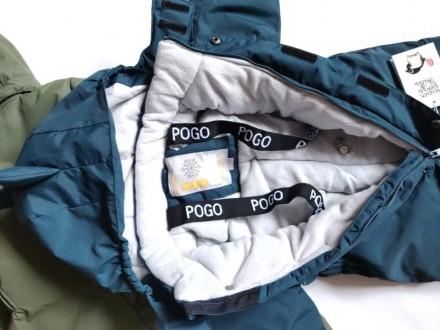 Комбинезон М-510 POGO KIDS