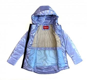 Куртка ДО-1009