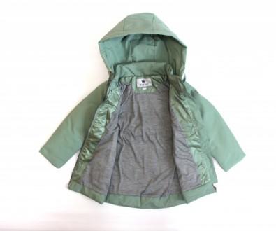Куртка ДО-268