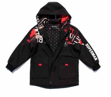 Куртка МО-2088