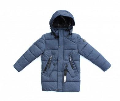 Куртка М-205