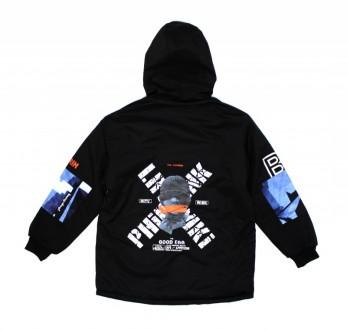 Куртка МО-8841