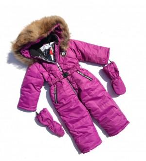Комбинезон Д-598 Nika kids fashion