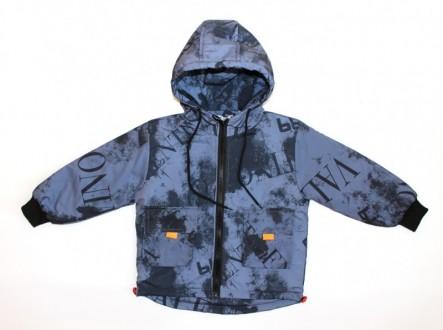 Куртка МО-229