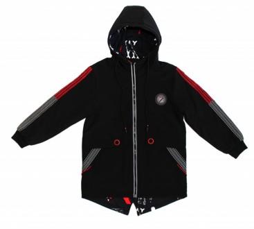Куртка двухсторонняя МО-1921
