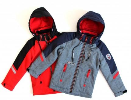 Куртка МО-WK8206