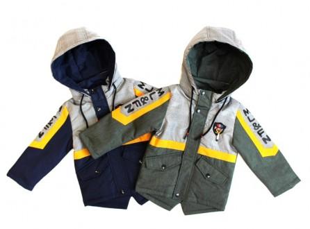 Куртка МО-603