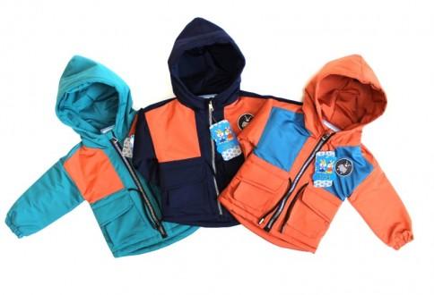Куртка МО-9916