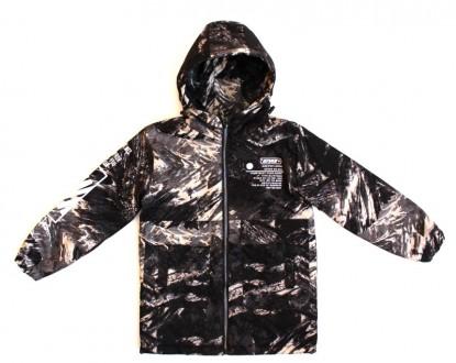 Куртка МО-258