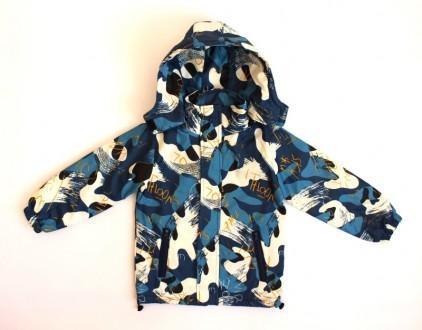 Куртка МО-298