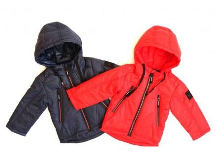 Куртка МО-926