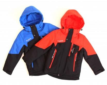 Куртка МО-19-02
