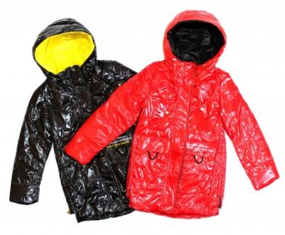 Куртка ДО-206