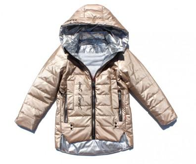 Куртка ДО-636