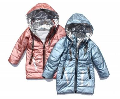 """Куртка """"VL"""" ДО-4031"""