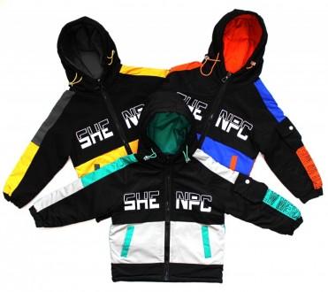Куртка МО-2143