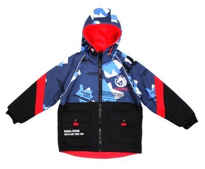 Куртка Двухсторонняя МО-9816