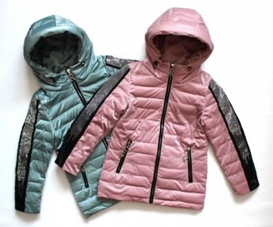 Куртка ДО-2191