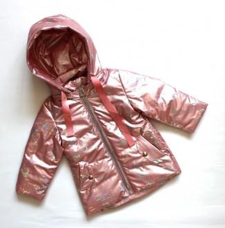 Куртка ДО-2025