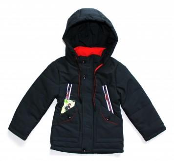 Куртка МО-208