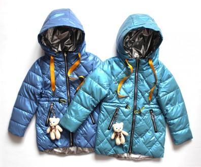 Куртка ДО-8866