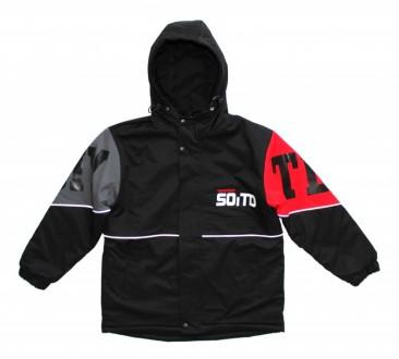 Куртка МО-2175