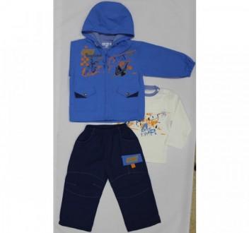 Верхняя одежда МВ-834