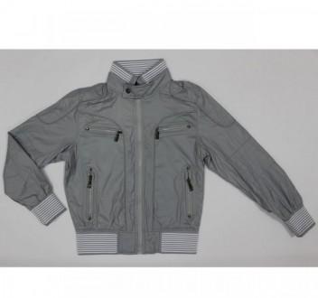 Верхняя одежда МВ-09107