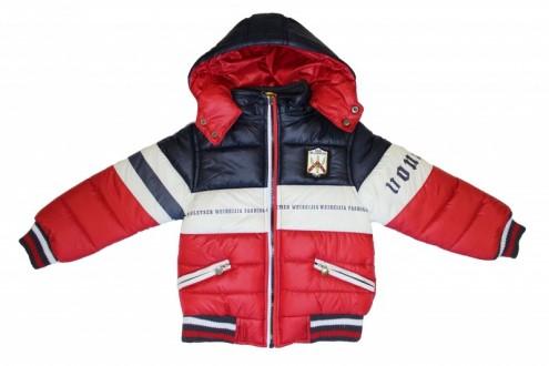 Куртка МО-8822