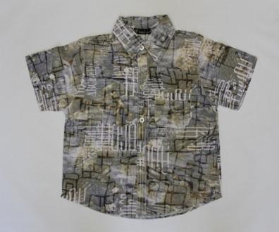 Рубашка МЛ-50305