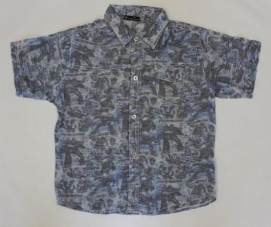 Рубашка МЛ-50776