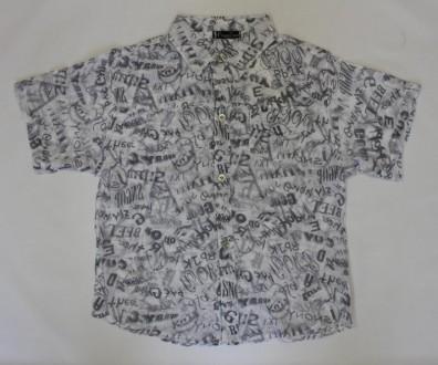 Рубашка МЛ-50767