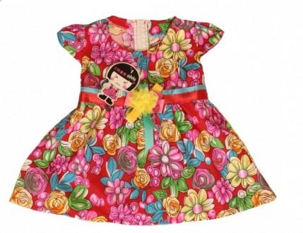 Платье ДЛ-0369