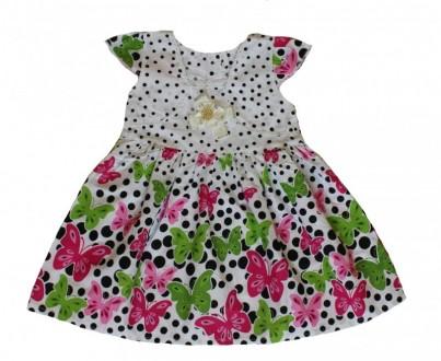 Платье ДЛ-1307
