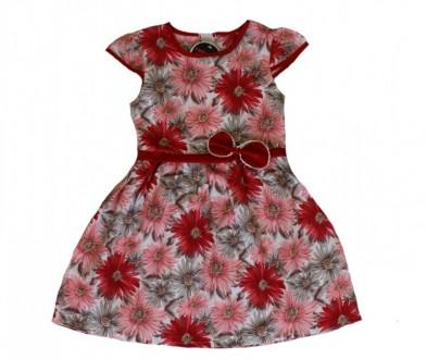Платье ДЛ-0375