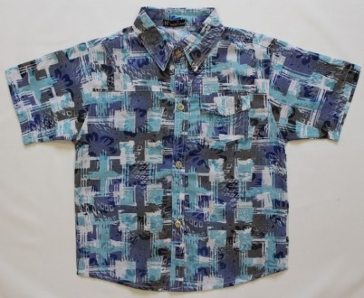 Рубашка МЛ-50467
