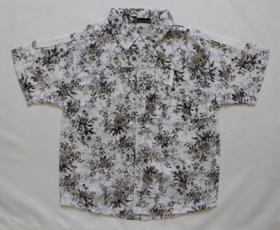 Рубашка МЛ-50133