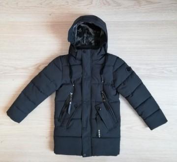 Куртка М-201