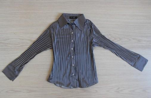 Блузка ДЛ-1646