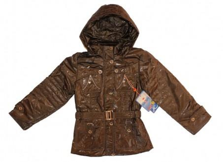 Куртка ДО-738