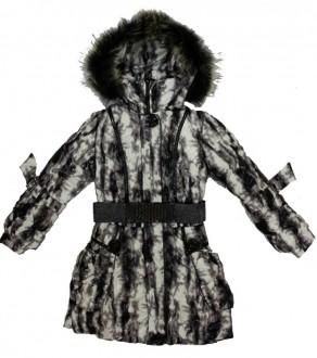Пальто LEVIN FORCE Д-С-105