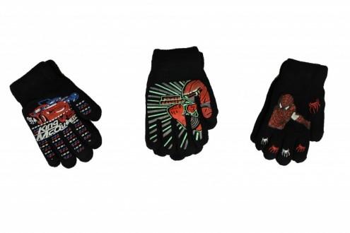Перчатки двойные МВ-016