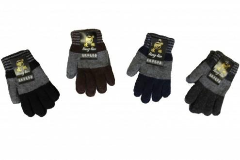Перчатки двойные МВ-017