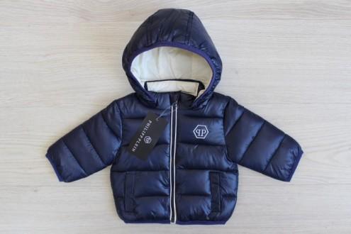 Куртка МО-6801
