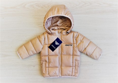 Куртка МО-6806