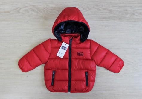 Куртка МО-6807