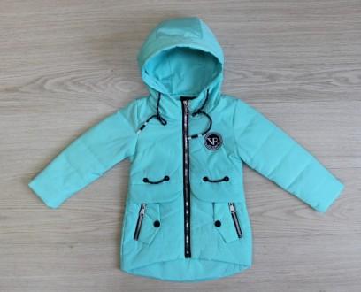 Куртка ДО-1927